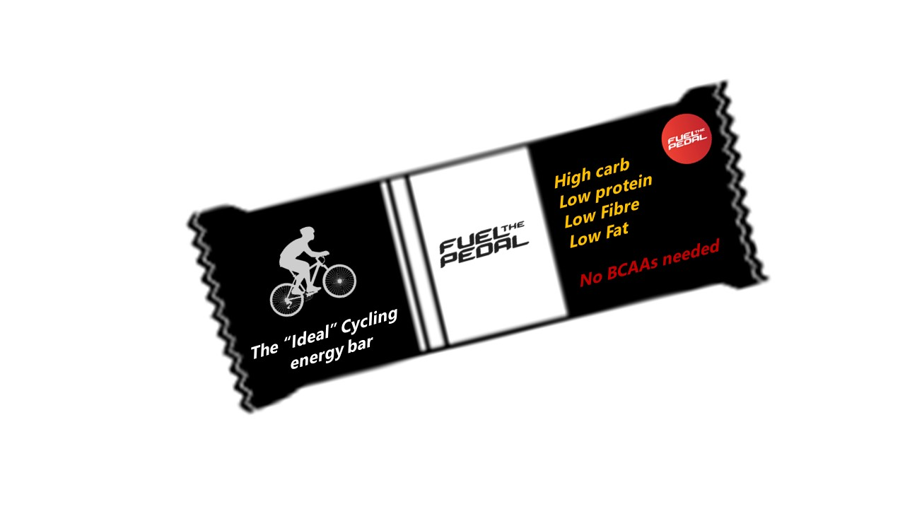 Protein for Cyclists: Part 1 – Protein during Training or Racing – Fuel the  Pedal